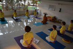 Arsha Yoga Thrissur #arshayogathrissur http://yogacentersindia.com/arsha-yoga-thrissur/