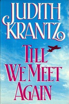 Love The Stacks - Till We Meet Again by Judith Krantz (NO DUST JACKET), $2.00 (http://www.lovethestacks.com/till-we-meet-again-by-judith-krantz-no-dust-jacket/)