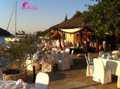 Wedding venues by the sea in  Croatia - Weddings in Split