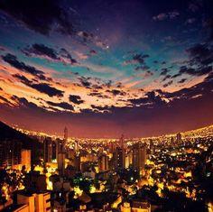 Cali -  Colombia