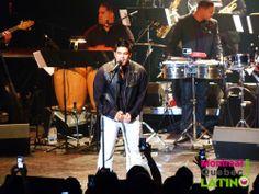 Jerry Rivera en Concierto en Montreal 2013