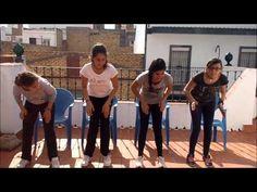 RYTHMOPATHES ► Le TUTORIEL II (gumboots, percussions corporelles, chants, danse, bodyrythme) - YouTube