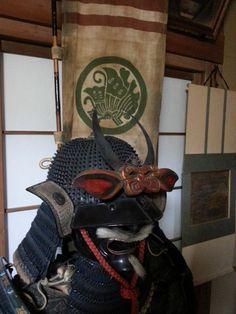 12afc5a457b3495753467ba77f73c85d--samurai-armor-honda.jpg (736×981)