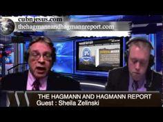 Haggman & Haggman Report - Sheila Zelinski May 22 2014