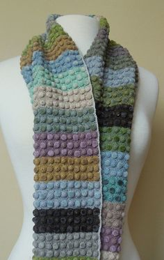 Clementine scarf by sophie digard. Amazing!