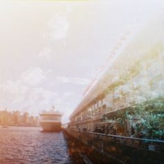 #Lomography #DianaBaby110 #love