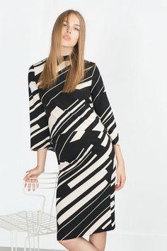 """Crea looks perfectos para cada día con la colección """"Classic Distressed"""" de Zara otoño invierno 2015/16"""