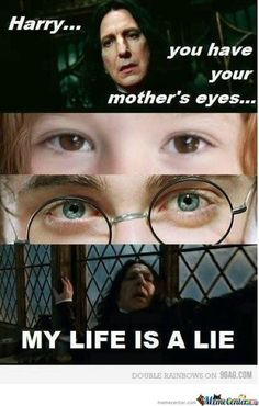 Image result for snape confused