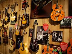 Guitars, Amps, and History At The Fender Visitor Center