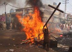 Perigo Religioso: O Cristianismo que Ninguém Quer