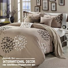 Italian bedspreads and bedding sets for luxury bedroom - Girl's ...