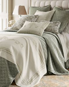 Marci Bedding by Lili Alessandra at Horchow.