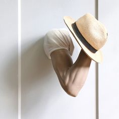 Mannequin Arm Coat Rack now featured on Fab.