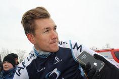 Heinrich Haussler - IAM Cycling