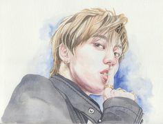 Jang Dongwoo..