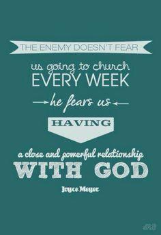 Joyce Meyer Amazing Quotes