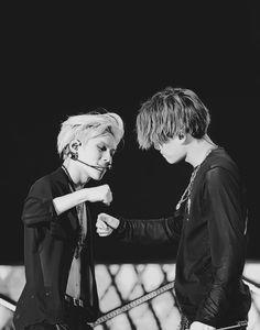 Taemin & Kai