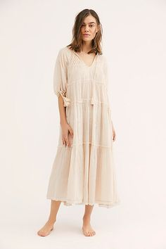 Modest Dresses, Modest Outfits, Boho Outfits, Modest Fashion, Church Dresses, Hijab Fashion, Boho Dress, Bohemian Dresses, Lace Dress