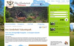 Vakantiepark Het Lierderholt - www.lierderholt.nl