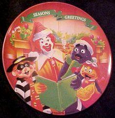 #McDonalds #Plates #Plate #Decoration