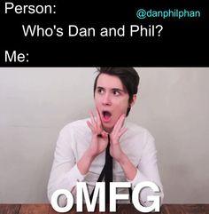 Dan Howell danisnotonfire YouTube Phil Lester amazingphil