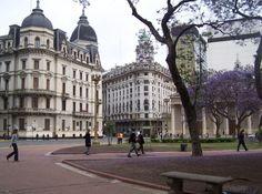Buenos Aires | Ciudad Autónoma de Buenos Aires in Buenos Aires Province