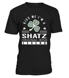 SHATZ Original Irish Legend