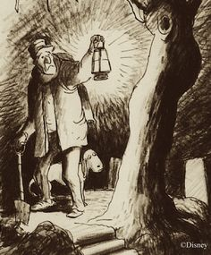 Long-Forgotten: The Caretaker
