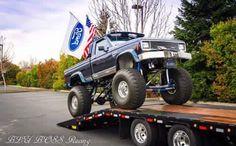 Ranger Ford Ranger Truck, Monster Trucks, Ford Ranger