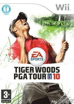 Tiger Woods PGA Tour 10 (Wii): Amazon.co.uk: PC & Video Games