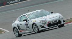 Toyota Motorsport Kembangkan Toyota GT86 CS-R3 Versi Rally #BosMobil