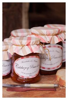 Salsa Dulce, Bottle Packaging, Sin Gluten, Sweet Recipes, Diy Gifts, Delicious Desserts, Mason Jars, Baby Shower, Canning