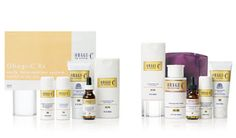 The Obagi-C® Rx System rejuvenates skin from the inside out with prescription-strength hydroquinone and Vitamin C – the only topical antioxidant proven to stimulate collagen production and protect against future skin damage.