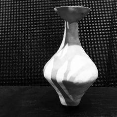[ Strange Shapes ] Alana Wilson ceramic works at Fallow www.fallow.com.au