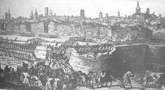 1714. Asalto a Barcelona