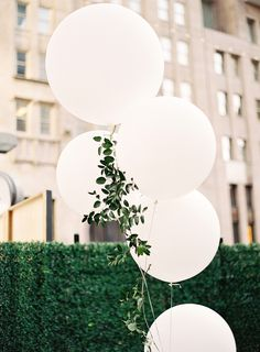 Balloons are an event staple, bringing joy and festivity to any celebration. reception entrance