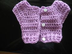 Easy sweater pattern for 18 inch doll pattern by Brenda Johnson