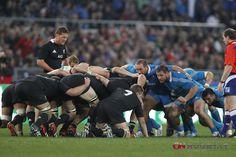 Italia-All Blacks rugby onrugby.it