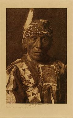 GOOD VOICE HAWK , 1908