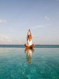 pranayama   namaste #yoga