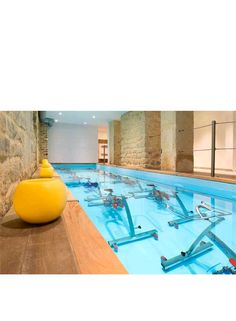 Aquabike centre aquaforme cambrai aquabike pinterest for Aquabike piscine paris