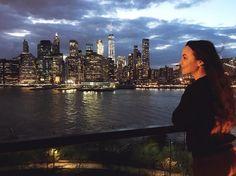 Merrill Twins, Veronica And Vanessa, Vanessa Merrell, Alisha Marie, Hong Jisoo, Youtubers, Besties, New York Skyline, Photoshoot
