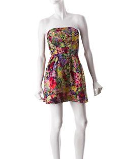 Jill Stuart Silk dress aaaand only for $50, and it`s silk!!!