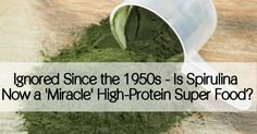 imagine a plant that can nourish your body by providing most of the protein you need to live, help ...