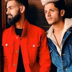 सच्चे दोस्त हमें किसी के नजरो में गिराने नहीं देते है, ना किसी कि नजरों मे ना किसी के कदमों मे. @tanveer_zayn  Tag Your Special Friend . . Hairstyle And Makeover By : @imranintou @atiftheoddboy . . #hair #hairstyles #beard #haircolor #kbye #mumbai #fashionblogger #fambruh #fambruharmy #teamnawab #team07 Zayn, Tik Tok, Dancer, Hairstyles, House, Haircuts, Hairdos, Home, Dancers