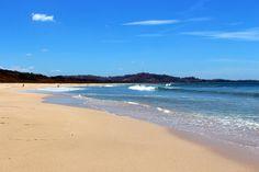 best beaches in guanacaste playa grande