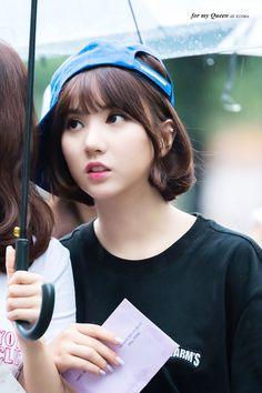 Cutie Bunnie Eunha ❤❤❤