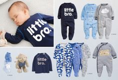 My First Wardrobe | Baby Boys & Unisex 0mths-2yrs | Boys Clothing | Next Official Site - Page 4