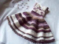 sukieneczka dla lalki