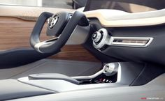Nissan Vmotion 2.0 Wins 'EyesOn Design Award' for Best Concept Car